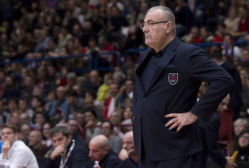 """Coach Repesa: """"Le squadre forti sanno confermarsi"""""""