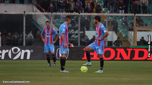 Catania-Benevento 1-3: Meglio cambiare, no?$