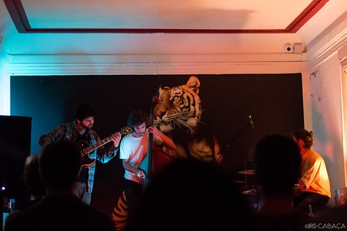 The Rite of Trio @ Casa Independente