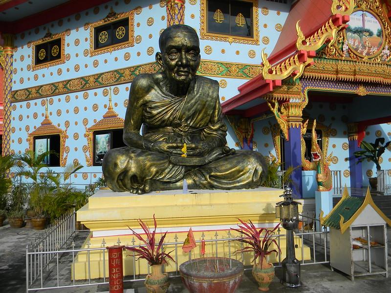 Thialand - Buddha