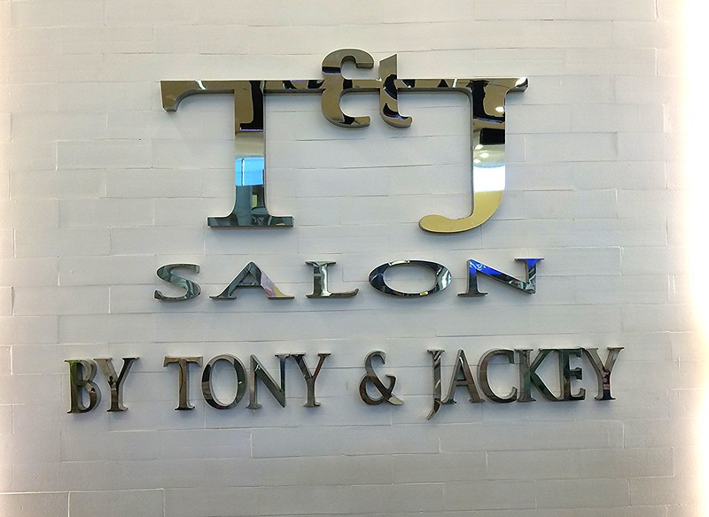 T&J Salon Professionals