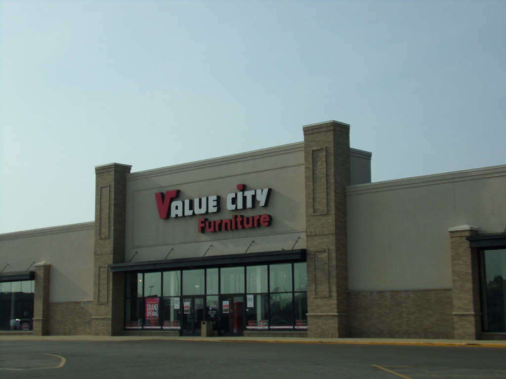 Value City Furniture Plainfield IN