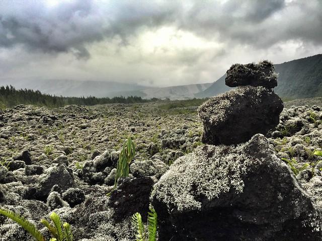 Le Grand Brulé (Isla Reunión)