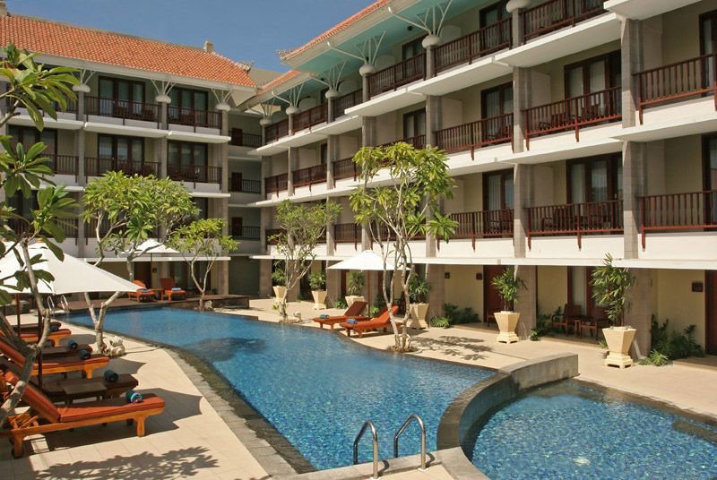 Positioned In A Peaceful Area Of South Kuta The Rani Comes Highly Recommended By Many Satisfied Patrons