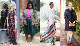 11 stylish over 40 fashion & style bloggers | picked by Not Dressed As Lamb