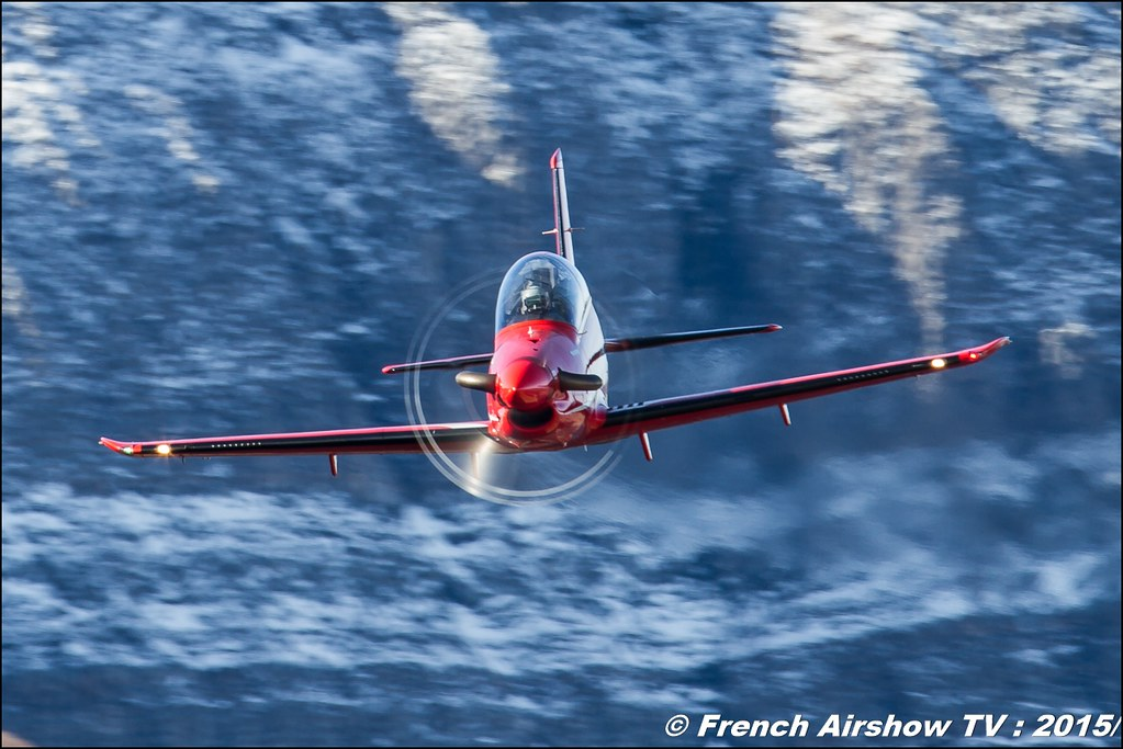 Pilatus PC-21, Axalp 2015 , Exercices de tir d'aviation Axalp 2015, Fliegerschiessen Axalp ob Brienz, Meeting Aerien 2015