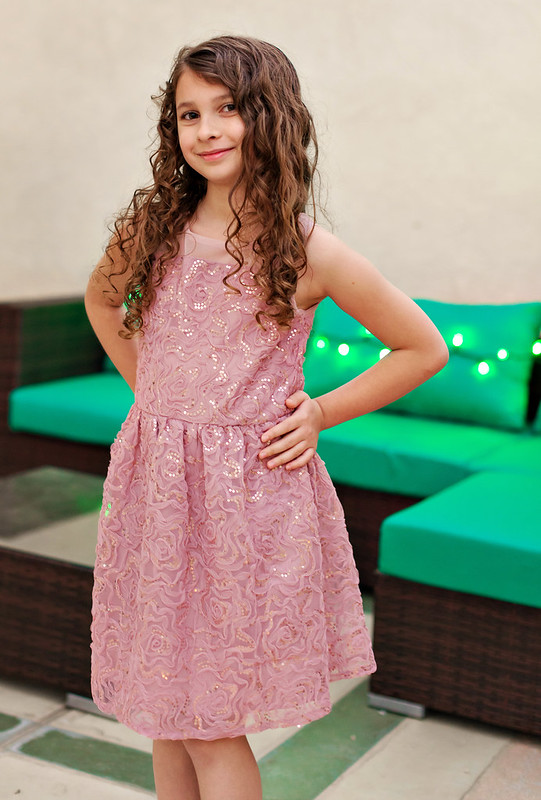 party dresses for tweens holidays