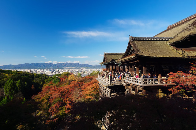 Things to Do in Kyoto - Immerse Yourself in Their Amazing Culture
