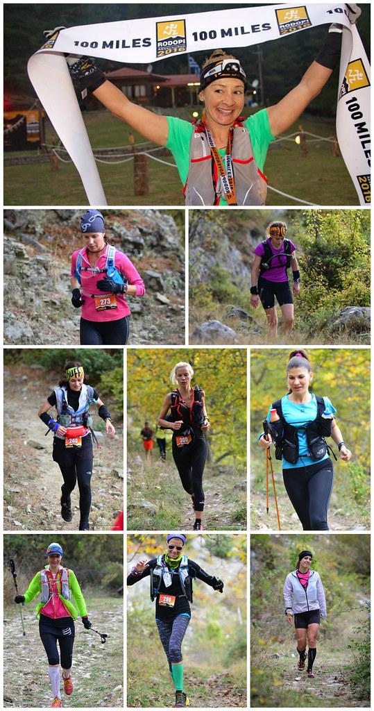 Οι κυρίες του αγώνα. Άλλες τα κατάφεραν, άλλες όχι. Όλες όμως έδωσαν το παράδειγμα! | Photo (c): Ilias Gartzonikas, Drossos Drossos
