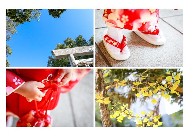 挙母神社(愛知県豊田市) 七五三写真撮影 ロケーションフォト 写真館 フォトスタジオ 新築自宅 記念写真 家族写真 子供写真