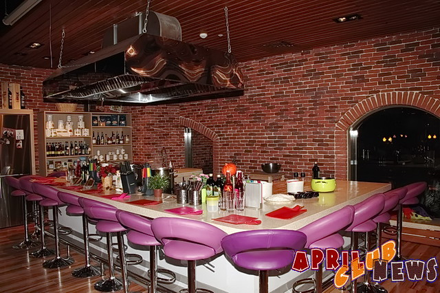 Кулинарный развлекательный центр CulinaryOn