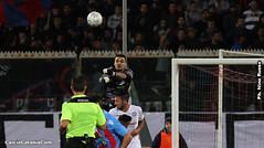 """Catania-Foggia 0-0: """"chicche"""" storiche post-partita"""
