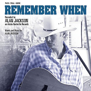 Alan Jackson – Remember When
