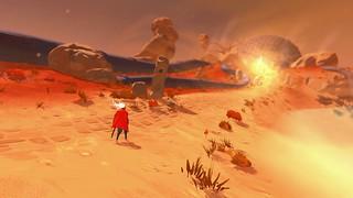 Furi анонсирован на PS4