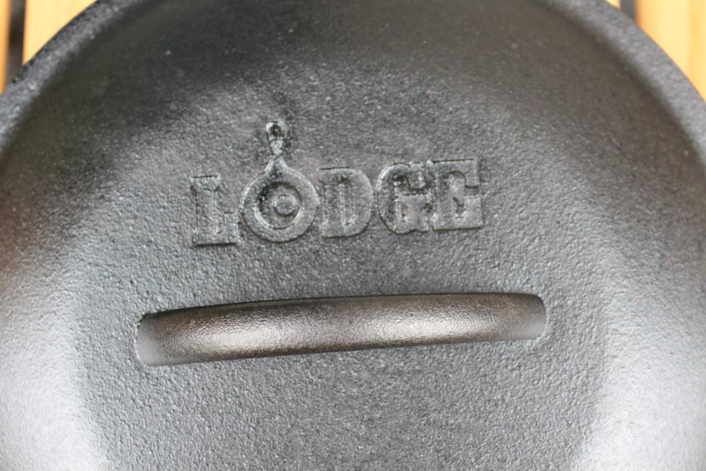 ロッジーLODGE L8DOL3ロジックキッチンオーヴンループハンドル10と4分の1インチ