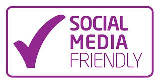 Social Media Friendly Mark