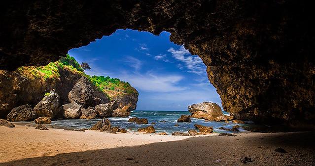 Wohkudu Beach