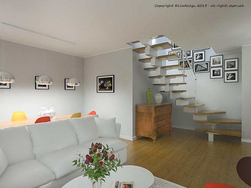 Mammeonline leggi argomento progetto cornici for Set cornici da parete