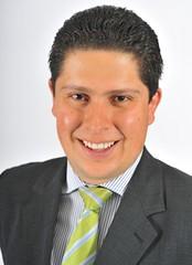 Marco Antonio Damian, Panduit