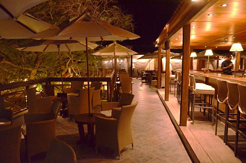 Hotel Morabeza, Sal, Cape Verde
