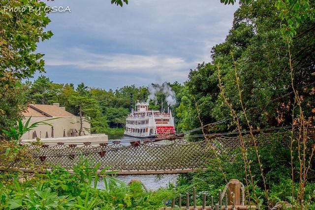 Tom Sawyer Island (Tokyo Disneyland)