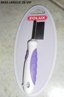 brosse ZOLUX