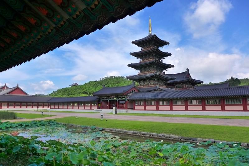 Reino de Baekje