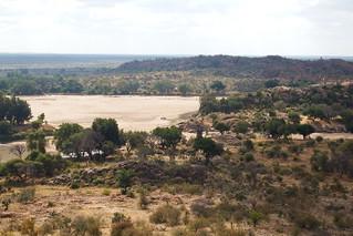 Parque Nacional Mapungubwe, Africa do Sul