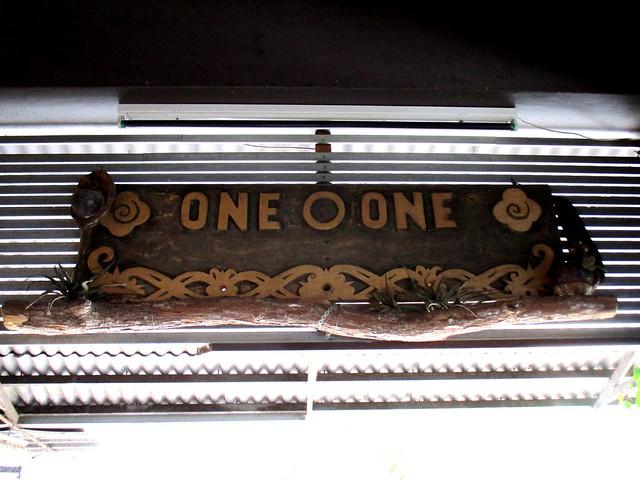 One O One Sibu