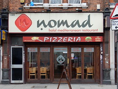 Picture of Cafe Nomad, SW16 4AN