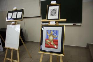 Wystawa w G2