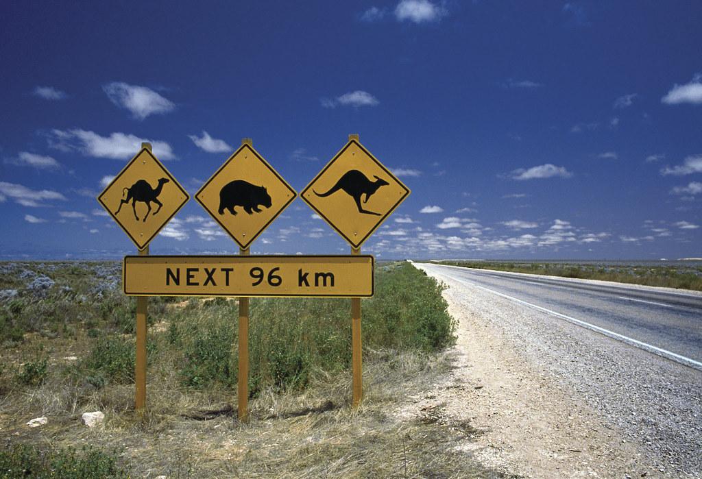 5 Dinge sich auf Australien zu freuen