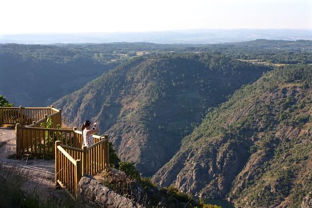 Ribeira Sacra, Spain