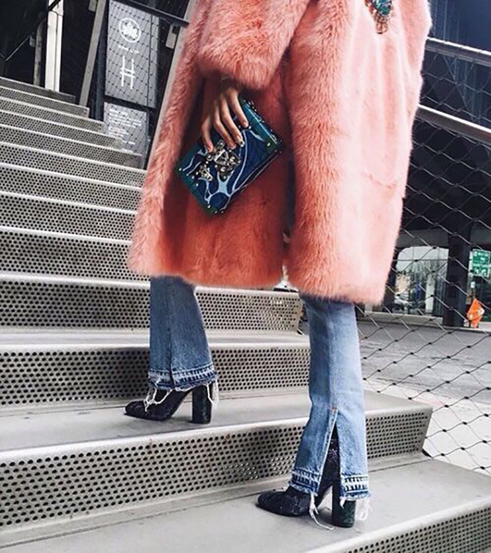 Autumn streetstyle coats sweaters rainy day outfit accessories style fashion trend5