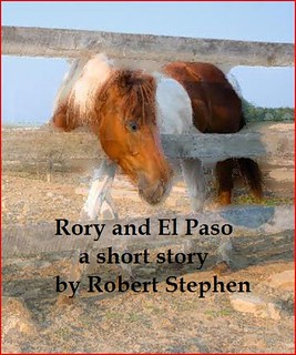 Rory and El Paso by Robert Stephen