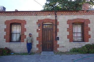 Gaiman, Argentina