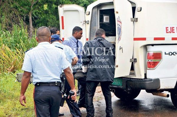 Joven de 18 años muere al caer en una mezcladora en San Félix, Ciudad Guayana
