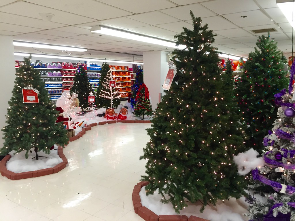 Kmart Christmas | Todd Lappin | Flickr