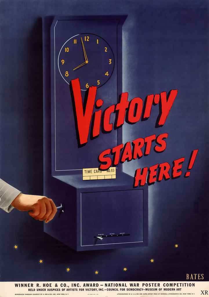 ... victory starts here!