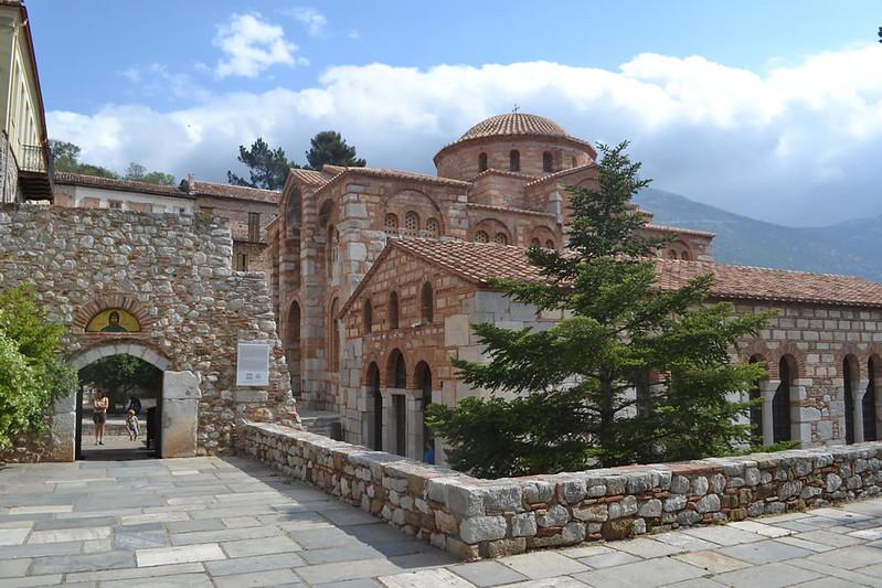 1000 años de vida monástica