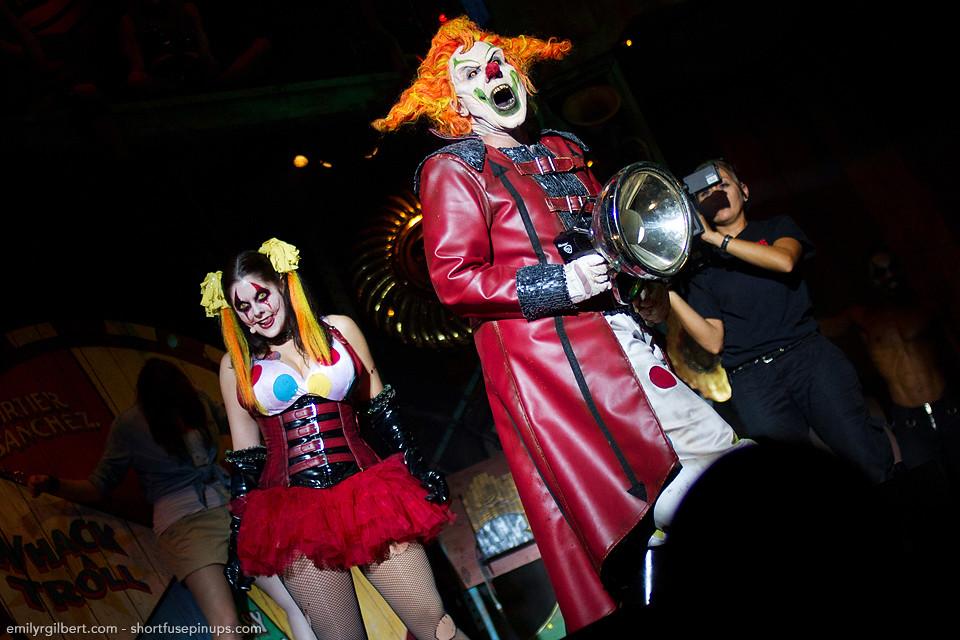 Universal Halloween Orlando