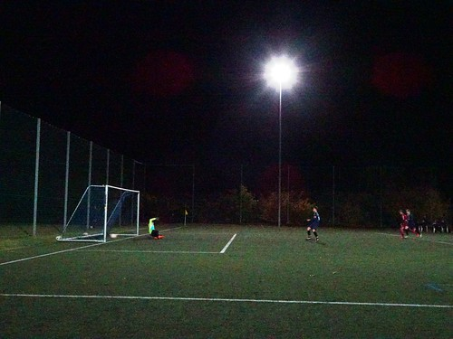 Under-17: LSG Elmenhorst 4:2 Doberaner FC