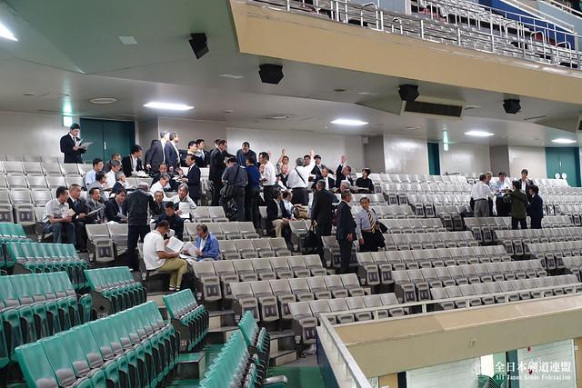 64th All Japan KENDO Championship_013