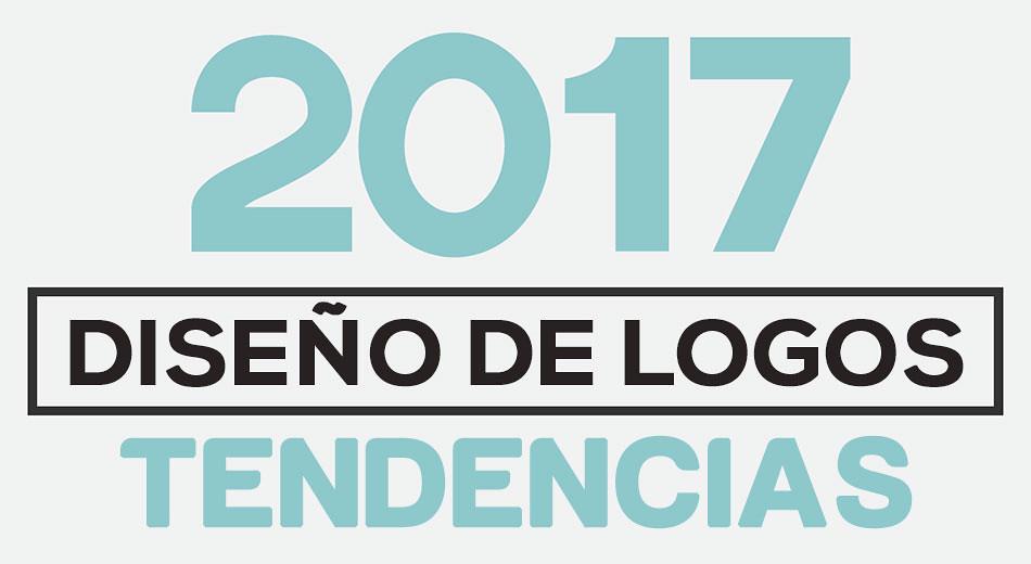 principales tendencias en diseño de logos para el 2017