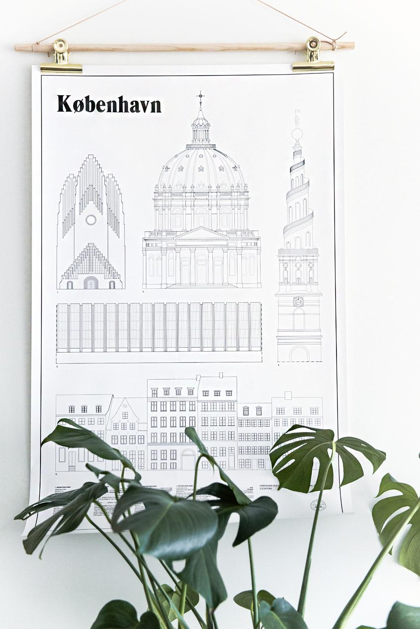 Studio Esinam Kobenhavn Elevations