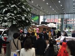 ハロウィンパレード 2015.10.31