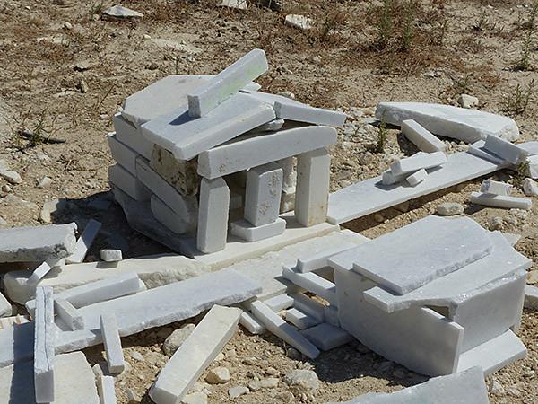 jeu de construction grec