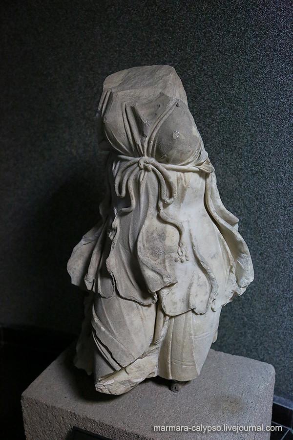 bergama museum