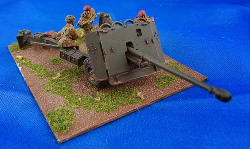 Bolt Action - British Army