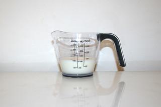 11 - Zutat Milch / Ingredient milk